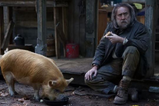 "Film ""Pig"" yang dibintangi Nicholas Cage rilis digital mulai 3 Agustus"