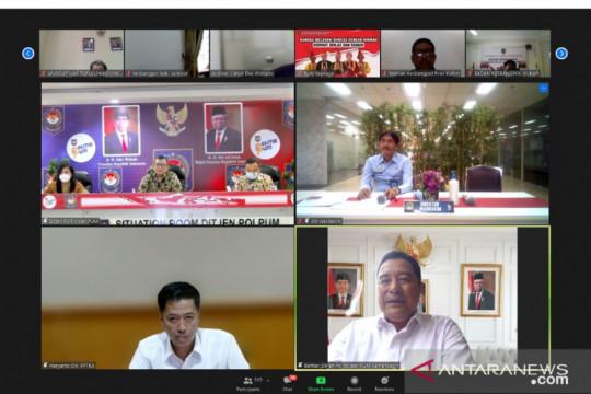 Kemendagri: Aktivitas orang asing di Indonesia perlu diawasi