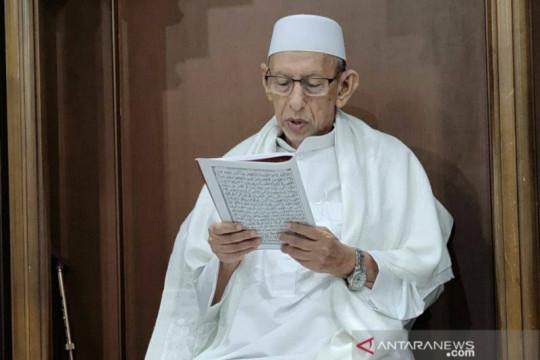 Ketua Utama Alkhairaat wafat