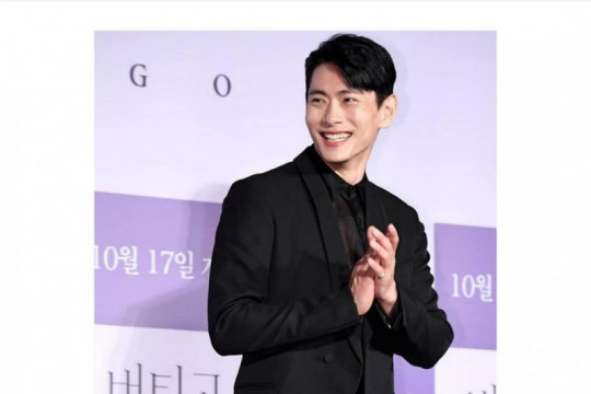 "Yoo Teo pemeran utama film Hollywood ""Past Lives"""