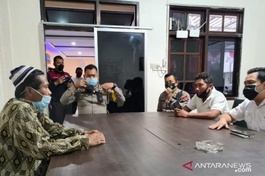 Polisi tangkap pelaku teror pemberi wafer berisi benda tajam di Jember