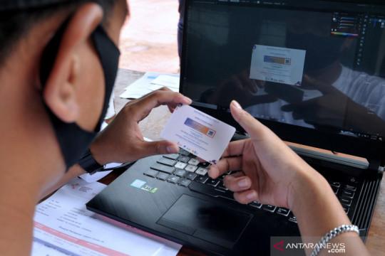 Satgas: Kartu vaksin digunakan untuk perjalanan Jawa-Bali