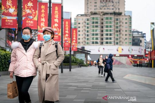 China catat penambahan 90 kasus COVID