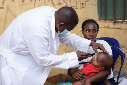 Nigeria prioritaskan empat vaksin COVID, kecuali Sinopharm