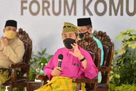 Gubernur Riau dorong tumbuhnya perusahaan rintisan saat pandemi