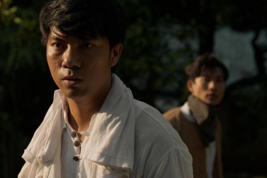Sutradara Myanmar Maung Sun hadiri festival Locarno tanpa Ma Aeint