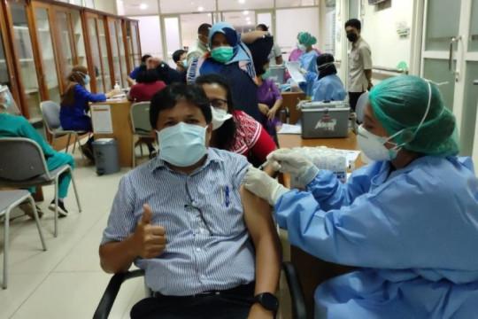 Rekomendasi CDC AS soal vaksin booster sertakan guru dan nakes