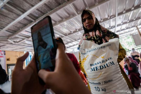 Alokasi anggaran perlinsos 2022 langkah tegas lindungi warga miskin