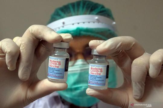 PKB minta pemerintah perhatikan pemerataan vaksinasi COVID-19