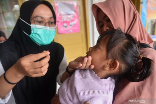 IDAI: Kasus positif COVID-19 pada anak di Aceh terus meningkat