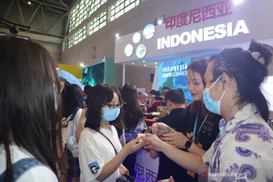 KBRI: Kenaikan ekspor Indonesia ke China melebihi impor