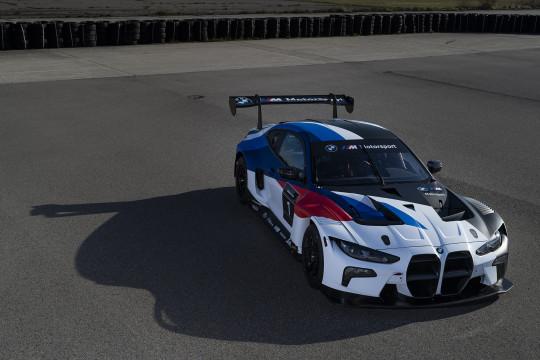 BMW bawa mobil listrik hingga sport ke Monterey Car Week