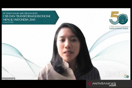 Anggota DPR: Perlu perkuat peran parpol untuk regenerasi politik
