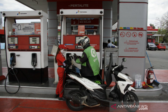 Masyarakat diajak beralih ke BBM ramah lingkungan