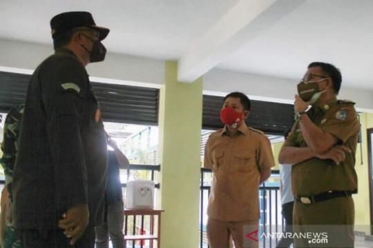 Pemkot percepat pembangunan RS Darurat COVID-19 Rusunawa Sagerat