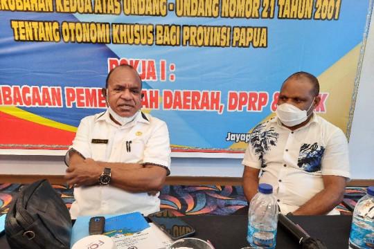 Pemprov Papua klaim kondisi Yalimo sudah kondusif