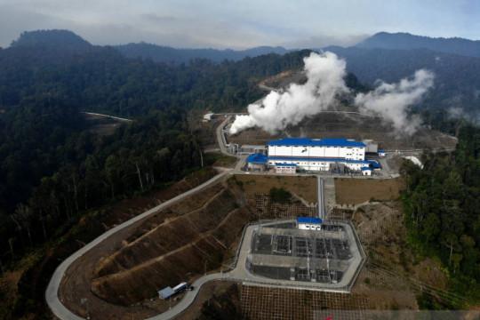 Pertamina NRE catatkan kinerja positif kelola bisnis energi bersih