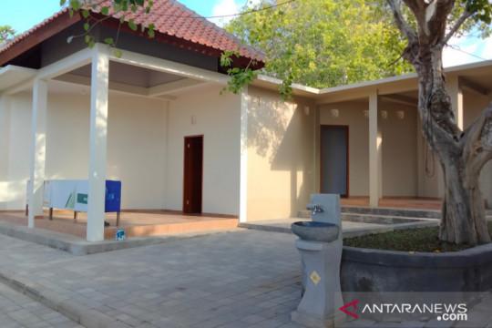 ITDC menata area usaha pedagang pantai di The Nusa Dua-Bali