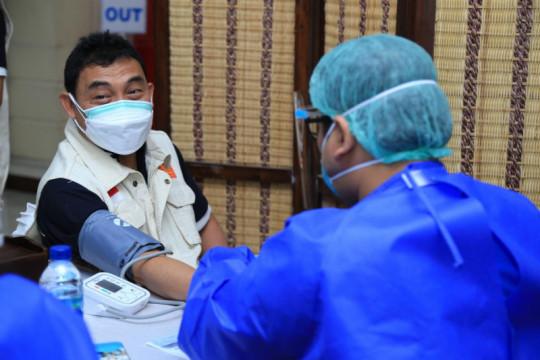 LPDB-KUMKM gencarkan vaksinasi massal sambut HUT ke-15