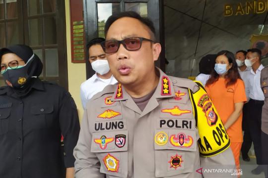 Polisi tindak lanjuti perpanjangan PPKM di Bandung awasi sektor bisnis