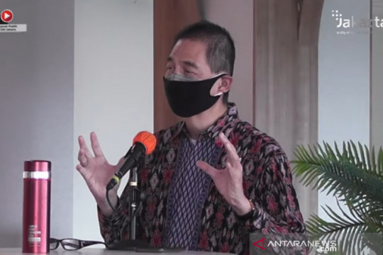 Kadin: Industri MICE di Jakarta anjlok 95 persen