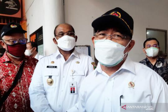 Menko PMK: Obat antivirus dan oksigen baiknya disediakan di puskesmas