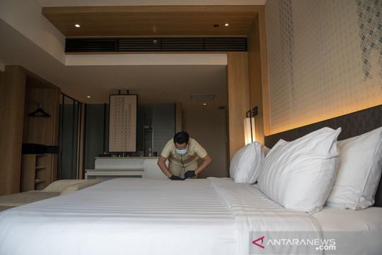 PHRI harap pemerintah beri kompensasi sektor hotel dan restoran