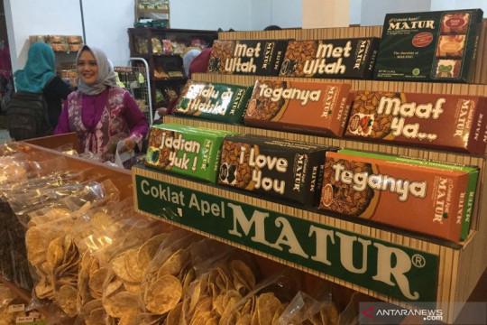 Kementerian BUMN ajak masyarakat cintai dan beli produk UMKM lokal