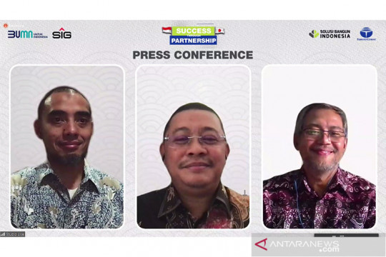 Semen Indonesia optimistis kerja sama dengan TCC Jepang perluas ekspor