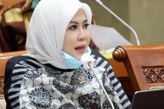 Perempuan Amanat Nasional dorong pemerintah capai kekebalan komunitas