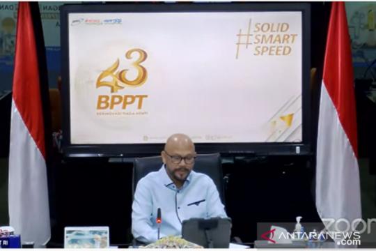 """BPPT dukung pengembangan """"startup"""" teknologi baru"""