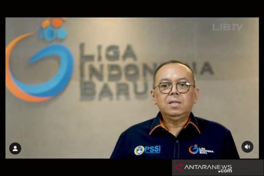 "LIB berharap tunggakan gaji klub Liga 2 lunas sebelum ""kick off"""