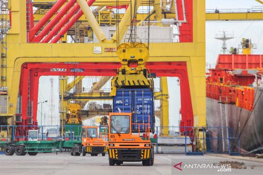 Integrasi pengelolaan pelabuhan upaya tingkatkan daya saing Indonesia