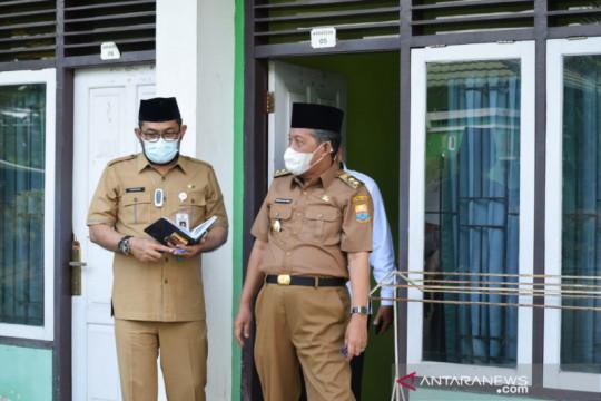 Provinsi Jambi tambah rumah sakit rujukan pasien COVID-19