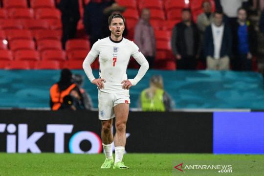 Jack Grealish segera tes kesehatan sebelum gabung Manchester City