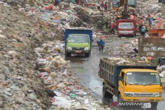 Volume sampah Kabupaten Bekasi turun 20 persen selama PPKM