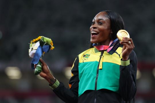 IOC larang sebar video Olimpiade di medsos