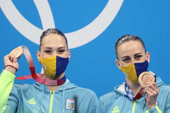 Panitia minta maaf usai sebut atlet Ukraina wakil ROC