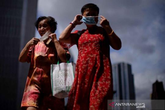 Kasus baru COVID-19 di China meningkat, tertinggi sejak Januari
