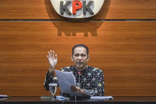 MA tolak gugatan pegawai KPK atas peraturan soal TWK