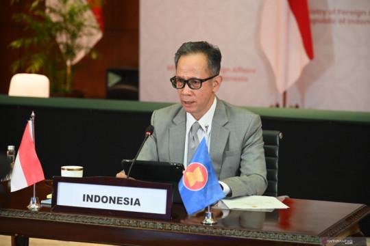 Indonesia soroti kesenjangan akses vaksin