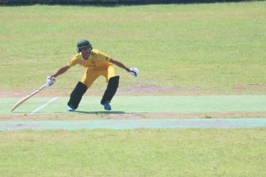 89 atlet NTT latihan mandiri untuk  PON Papua