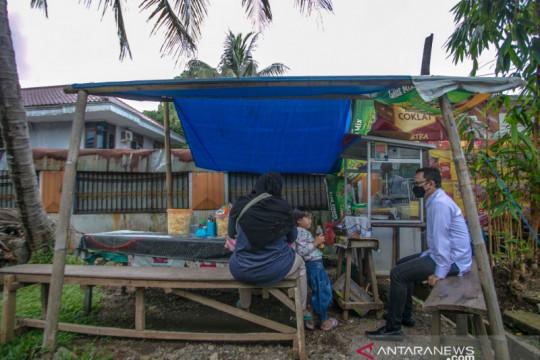 Sisihkan gaji, ASN Kota Bogor bantu usaha mikro dan warga