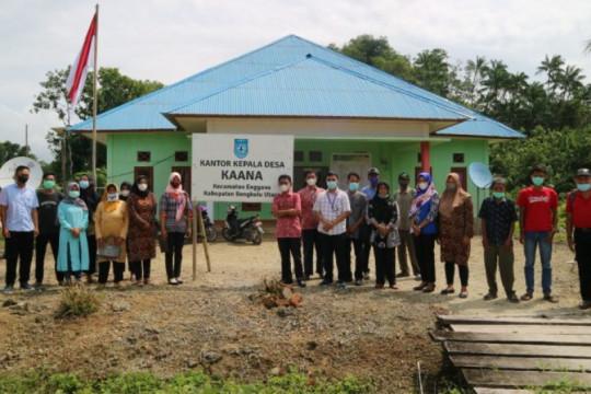 Rejang Lebong-Enggano, dua bahasa daerah di Bengkulu terancam punah