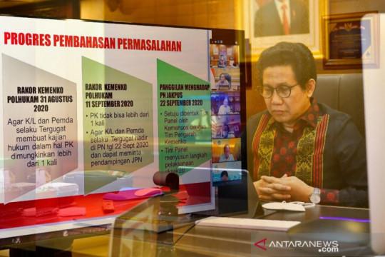 Mendes PDTT siapkan proses ganti rugi korban kerusuhan Maluku