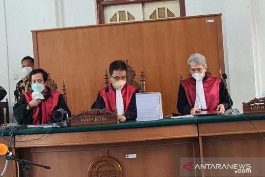 Dirut Bank Sulselbar saksi sidang Nurdin Abdullah karena bantuan CSR