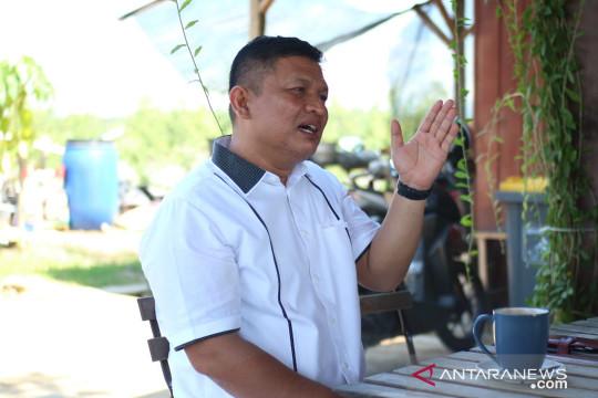 Komite I DPD ingatkan peran bupati dalam reforma agraria di Kaltara