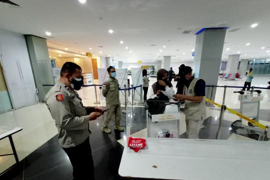 Satgas: Sriwijaya lolos penumpang tanpa dokumen izin masuk kota Sorong