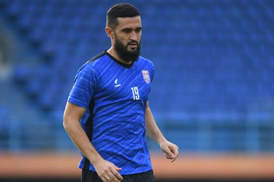 Javlon: Borneo FC punya pemain berkualitas di setiap lini