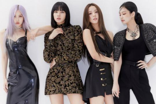"BLACKPINK rayakan lima tahun debut dengan ""pop-up event"""